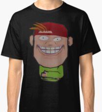 Ed Edd n Eddy Kevin // The Mis-Edventures Classic T-Shirt