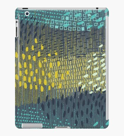 Cosmic Particles by Friztin iPad Case/Skin