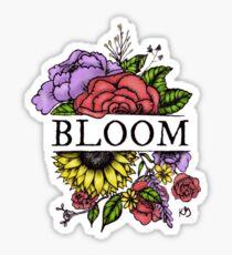 Bloom- Reprise Sticker