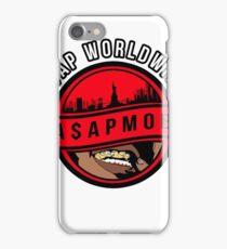 A$AP WORLDWIDE - A$AP MOB iPhone Case/Skin