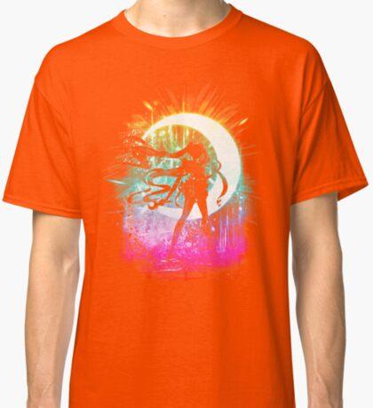 moon storm Classic T-Shirt