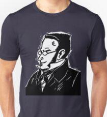 STIRNER CARICATURE LOGO PCM INDIVIDUALISM MEMES T-Shirt