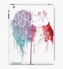 Sad Girl iPad Case/Skin