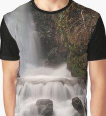 Dickson Falls Graphic T-Shirt