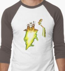 Teth Adam Men's Baseball ¾ T-Shirt