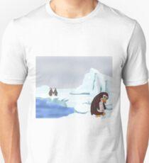 Homewrecker Penguin T-Shirt