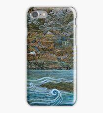 Legend Valley iPhone Case/Skin