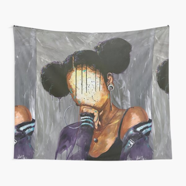 Naturally XXXVI Tapestry