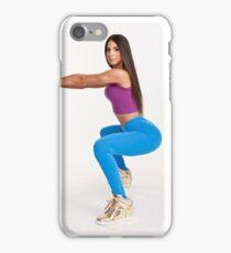 Jen Selter - Model Shoot iPhone Case/Skin