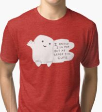 Adipose Tri-blend T-Shirt
