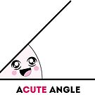 Acute Angle by Gianni A. Sarcone