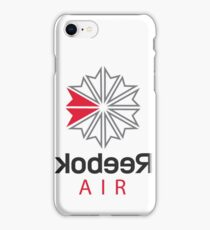 AIR Retro bootleg iPhone Case/Skin