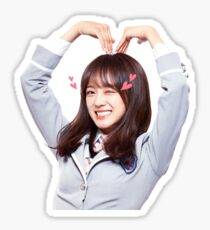 sejeong Sticker