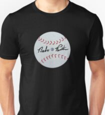 "THE ""BASEBALL  Unisex T-Shirt"
