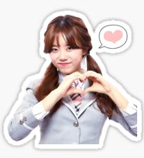 sohye Sticker