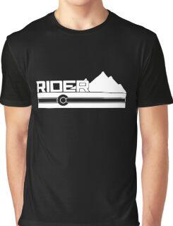 Colorado Rider Graphic T-Shirt