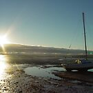 McEwens beach by Jayson Gaskell