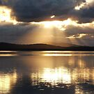 Sunrays ll by BevB