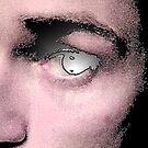 Eye (original version) by sinthetichead3000
