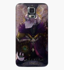 Leo - Tarot Case/Skin for Samsung Galaxy