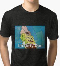 Ich bin schmutzig Dan Vintage T-Shirt