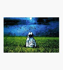 Deja Entendu Photographic Print