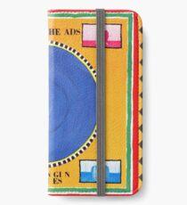 Talking Heads - Speaking in Tongues iPhone Wallet/Case/Skin