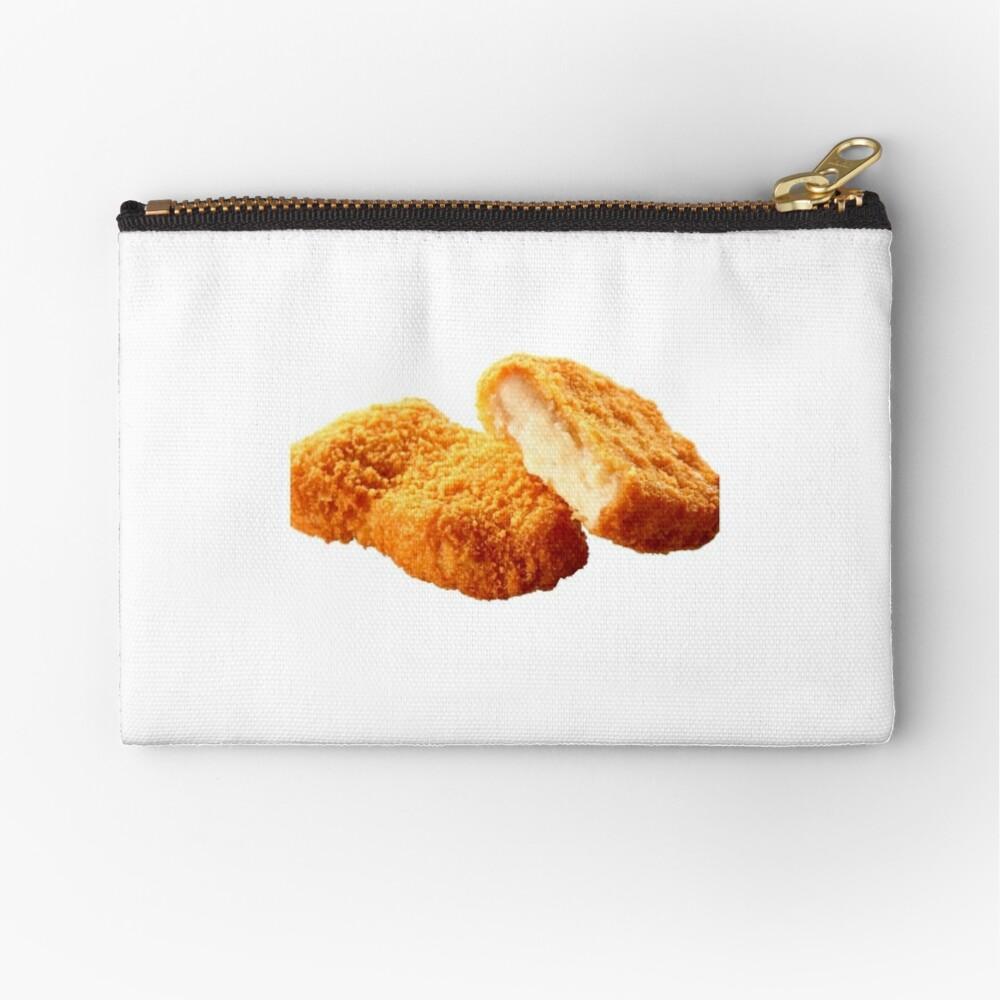 Chicken Nugget Täschchen