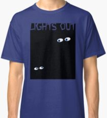 Lights Out Classic T-Shirt