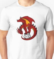 Dice Dragon T-Shirt