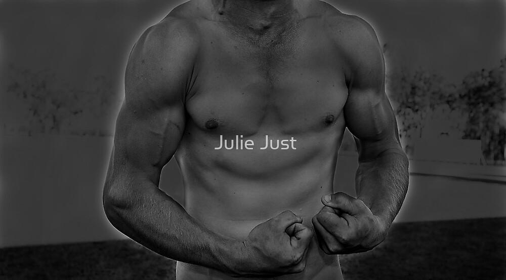 Pump It Up by Julie Just