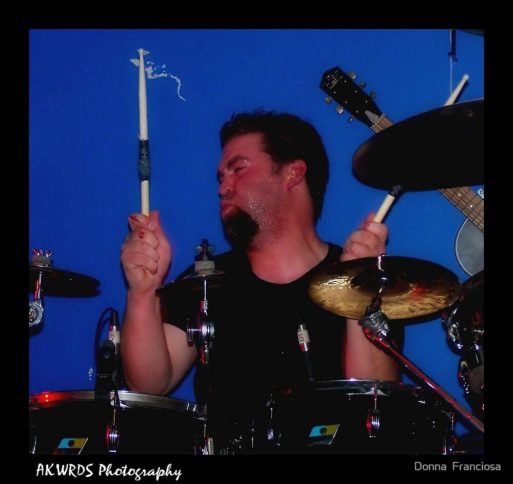Dave by Donna  Franciosa