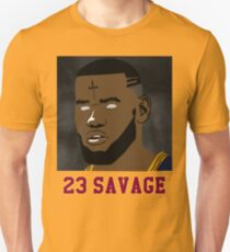 23 Savage T-Shirt