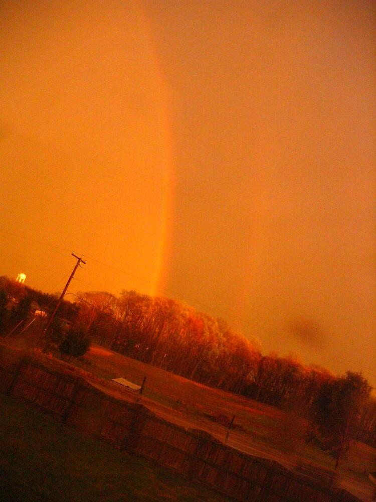 Rainbow by RachelLea