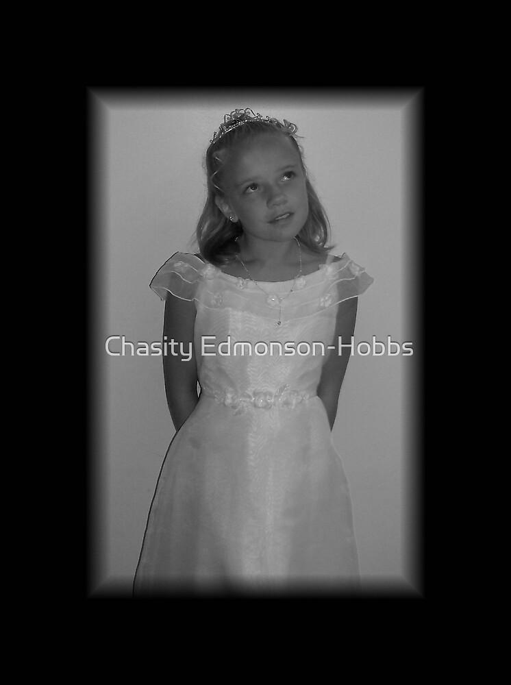 Brittney by Chasity Edmonson-Hobbs