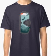 Dive More Classic T-Shirt