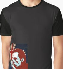 nick cave Graphic T-Shirt