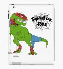 Spider-Rex iPad Case/Skin