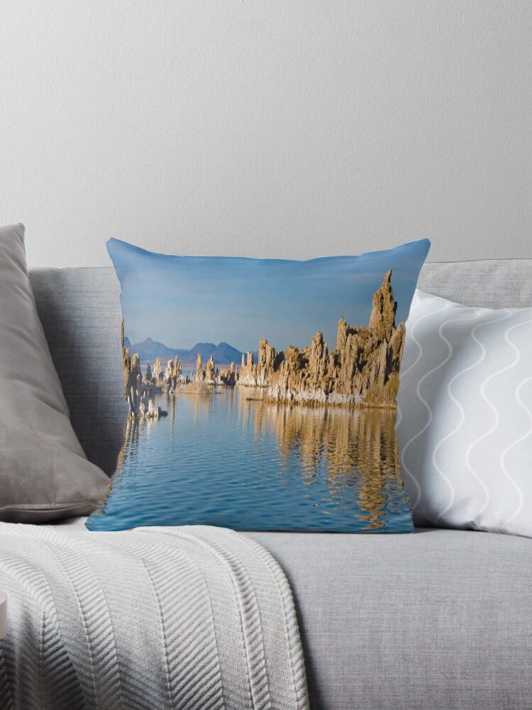 Mono Lake (7586) by Barry L White