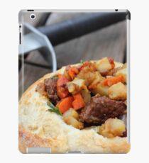 Winterfell Beef Stew iPad Case/Skin