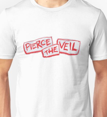 Pierce The Veil Unisex T-Shirt