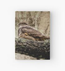 The Song of the Whippoorwill  Hardcover Journal