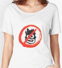 KMD Sambo logo Women's Relaxed Fit T-Shirt