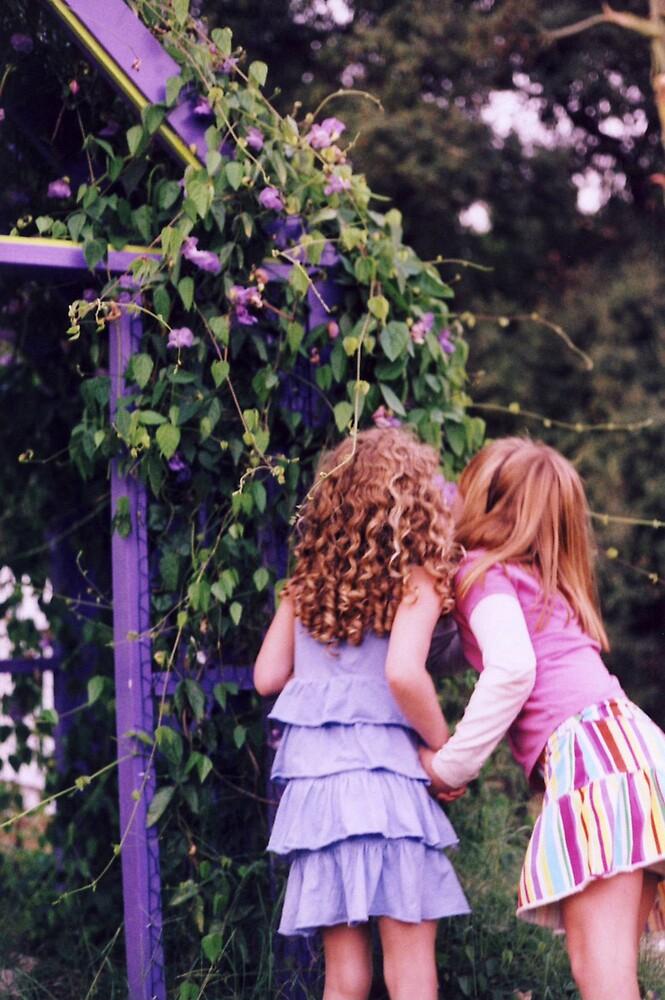 Ella's Garden by cass71898