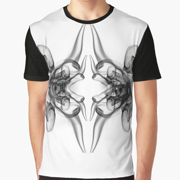 Seeing Through Other Eyes Graphic T-Shirt