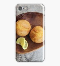 Sansa's Favorite Lemon Cakes iPhone Case/Skin