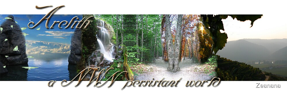 Banner for Arelith by Zeanana