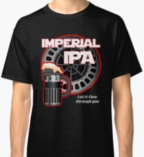 Dark Side Imperial IPA Classic T-Shirt