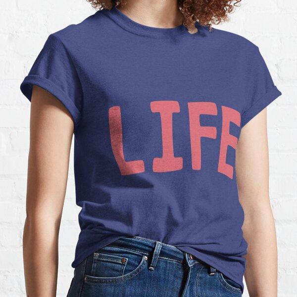 Kobayashi's Life shirt Classic T-Shirt