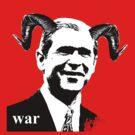 Bush by Jonathan baez